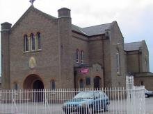 St Bernard's Church